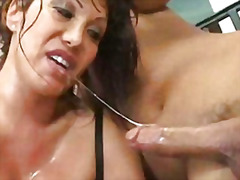 H2porn Movie:Ava devine hungry milf for cock