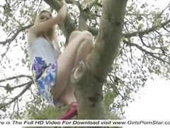 In a park a teenager who likes to und...