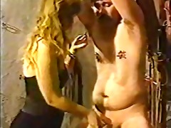 Xhamster Movie:German extrem sadistic amateur...