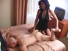 Xhamster - She tearing is ass wit...