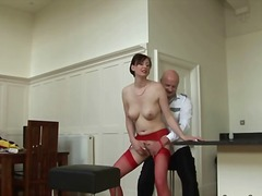 Sun Porno Movie:Mature honey horny for cock
