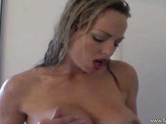 housewife, tits
