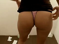 Really gorgeous and really exciting sexdoll with big ass and beautiful eyes angel rivas in the ac...