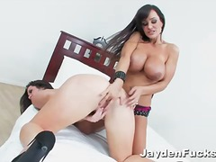 See: Jayden james & lisa an...