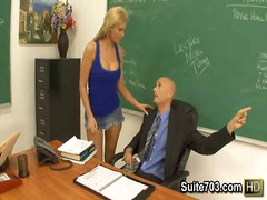 Gay teacher troy fucki... video