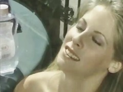 Sweet natural tits girlfriend gives g...