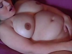 Thumb: Solo and orgasm of pre...
