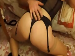 french, anal, blonde, babe,
