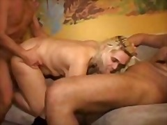 Italian mature hooker analed