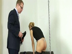 spanking, punishment