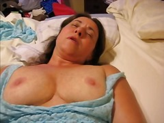 Slut brazilian wife video