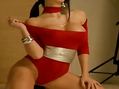 Aletta ocean is a blac... preview