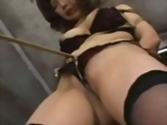 Japanese hardcore bondage from PornHub