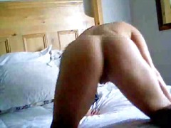 homemade, booty, pussy, blonde, ass