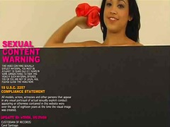 Over Thumbs Movie:Anna seduces her college profe...