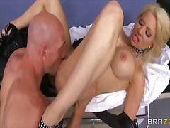 amateur, johnny sins, blonde