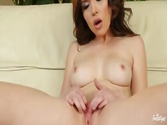 masturbation, tiffany fox