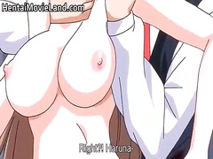asian, hentai, cartoon, animation