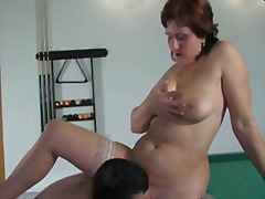 russian, mature, milf, boobs,