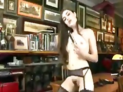 PornHub Movie:Sasha grey solo