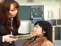 forced, pissing, peeing, japanese