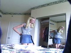 spy, candid, skirt, mirror, voyeur