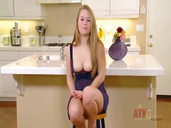 PinkRod - Madison chandler gives...