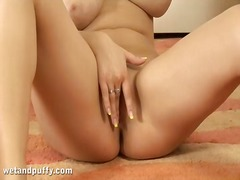 See: Satisfying pussy with ...