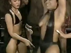 Sun Porno Movie:Hot chicks get chained up and ...
