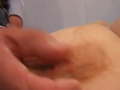 Tied, fucked & spunked... video