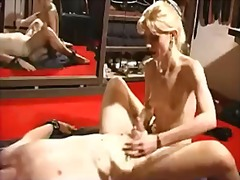 Milf domination babes ... video