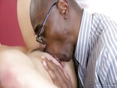 interracial, cuckold, big, cock