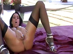 PornSharia Movie:Dylan ryder is a glamorously b...