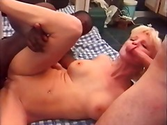 interracial, french, mature, anal