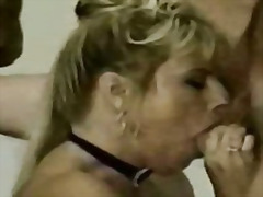 glasses, tits, bang, sperm, busty, gangbang, swallow, jizz