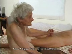 Sun Porno Movie:Grandma