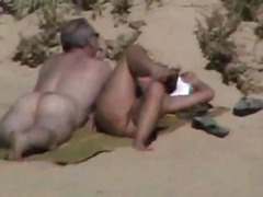 Sun Porno Movie:Playa canariasex beach