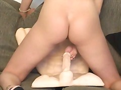 toy, big boobs, toys, masturbation,