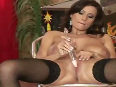 Sensual jane is a gorg... video