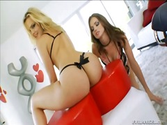 Thumb: Alexis texas and tori ...