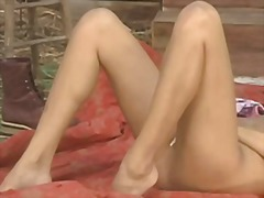 Tera patrick striping video