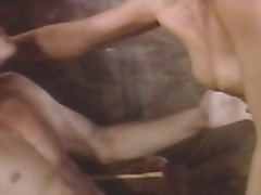 ginger lynn - anal madness