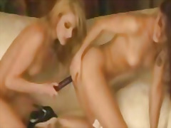 fingering, toy, pussylicking