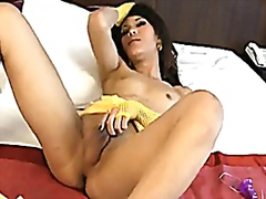 anal, shemale, asian,