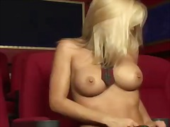 Big titted whore gitta... video