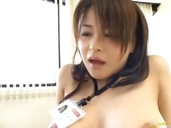 Silicone doll is banged - 05:04