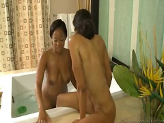 BeFuck Movie:Enjoy two amazing naughty lesb...