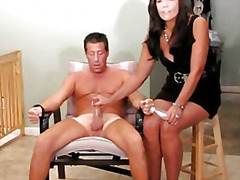 handjob, torture, denial, cock, female, cfnm, orgasm, clothed, post, control, jilling, male