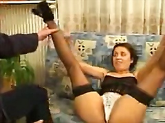 French amateur wife dp