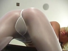 fetish, nylons, babe, beautiful,